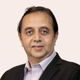 Dr. C. K. Narayan