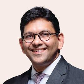 Kalpen Parekh