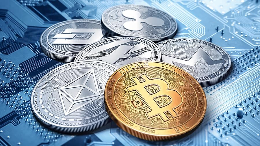 virtual currency prices