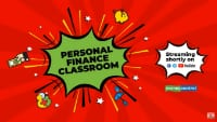 Personal Finance Classroom for Millennials: First Investments
