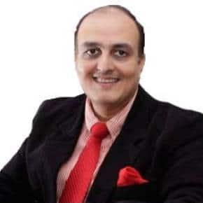Dr Pratit Samdani