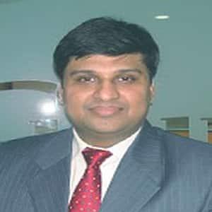 Sunil Goel