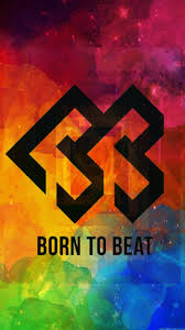 Born_to_beat