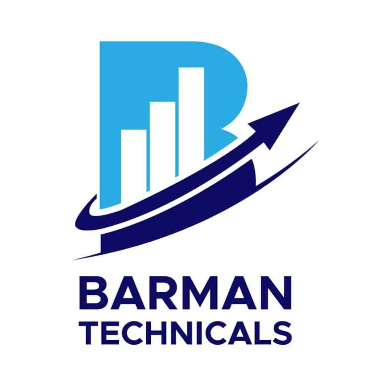 BarmanTechnicals