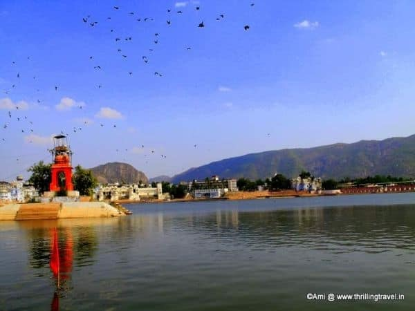Rajasthan: A land of Colorful traditions