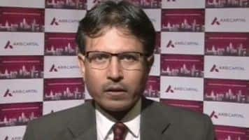 Mkt looks well supported for 3-5 yrs; like banks: Axis Cap