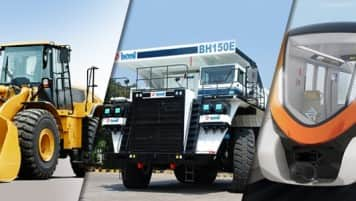 Neutral on Bharat Earth Movers (BEML): Angel Broking