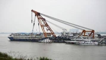 Sell ABG Shipyard, prefer SBI: Rajat Bose