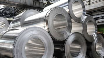 Steel: Cyclical stress or permanent debt trap?