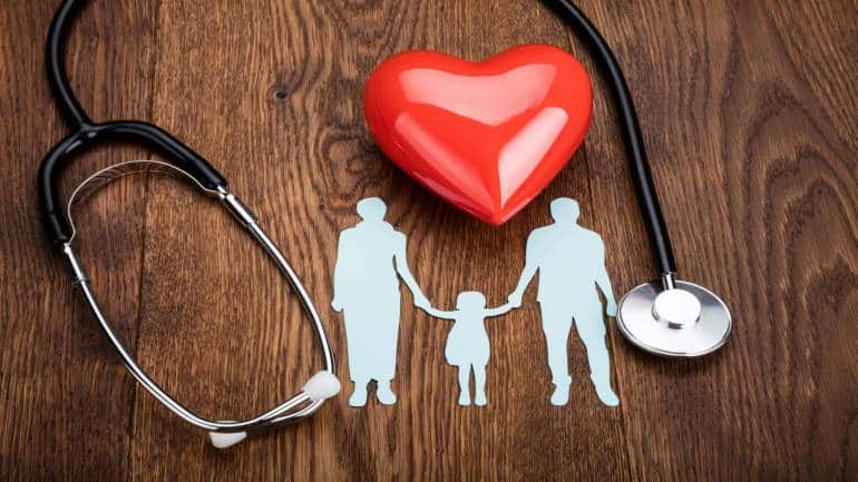 Here's why you should periodically re-evaluate your family's health insurance cover
