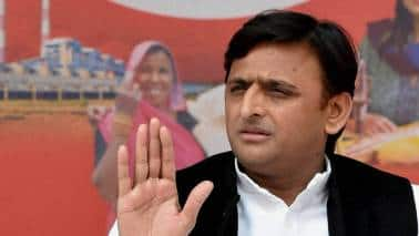 Politics | Can the Akhilesh Yadav-led Samajwadi Party dig itself out of the hole?
