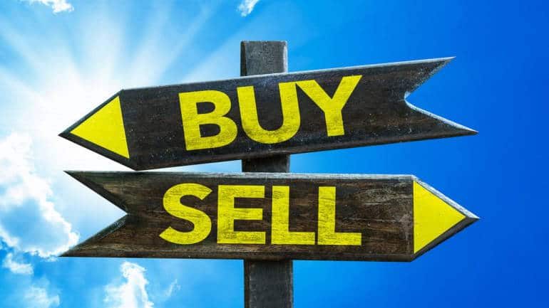 Top buy and sell ideas by Sudarshan Sukhani, Mitessh Thakkar for short term - Moneycontrol.com