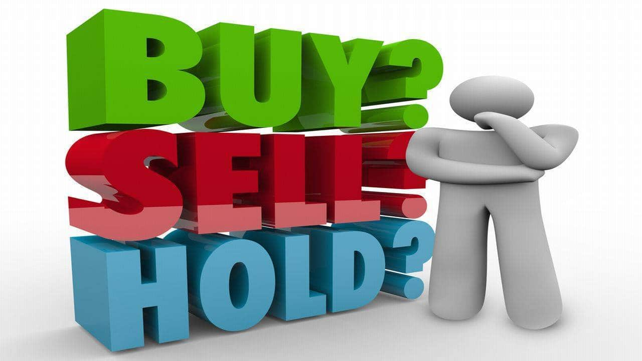 Buy or sell: Top stock trading ideas by market experts which are good short-term bets