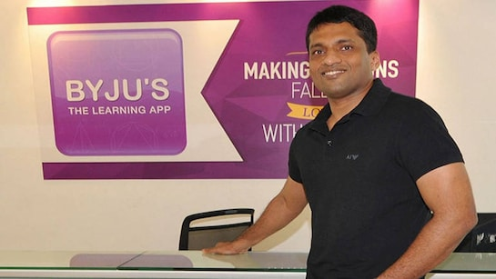 Why did Byju's spend $300m cash for an 18 month old company?