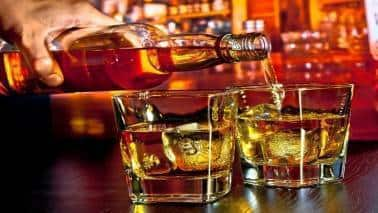 Ideas for Profit   United Spirits: Q3 margins on a high, but valuations are sobering