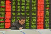 Asian shares set to sag on US-China woes