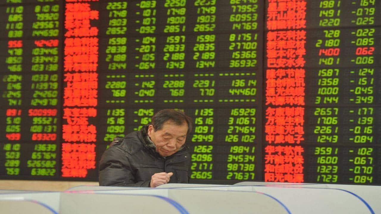 Asian investors prepare for choppy trade as US stimulus talks drag on
