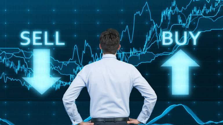 Top buy and sell ideas by Mitessh Thakkar, Yogesh Mehta for short term - Moneycontrol.com