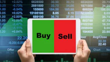 Top buy and sell ideas by Ashwani Gujral, Mitesh Thakkar, Sudarshan Sukhani for short term