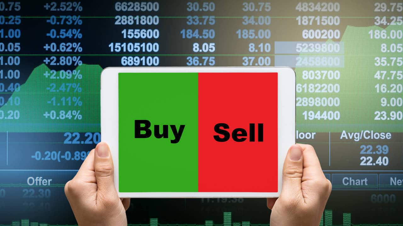Bull's Eye: Buy Godrej Industries, Colgate, NBCC, Apollo Tyres, Thomas Cook, Bata