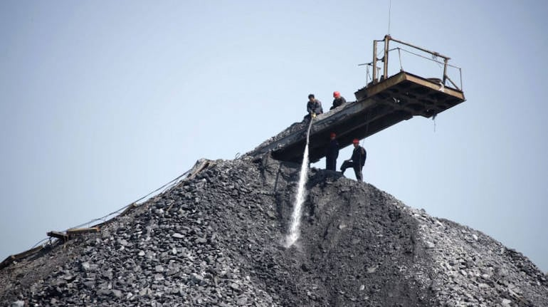 India may build new coal plants due to low cost