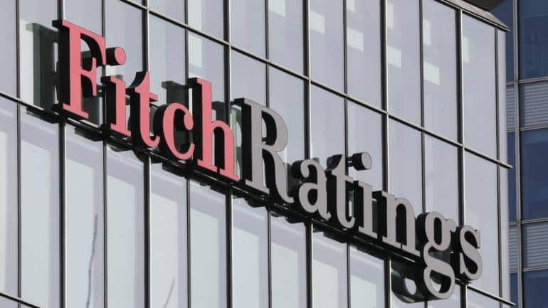 Bad loans to rise at Indian banks as easy liquidity may tighten: Fitch - Moneycontrol.com