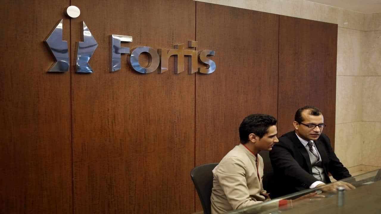 Prefer Fortis Healthcare: Shahina Mukadam