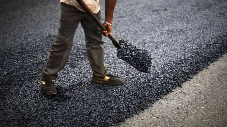 Road sector on a roll, but rising competition is a key risk