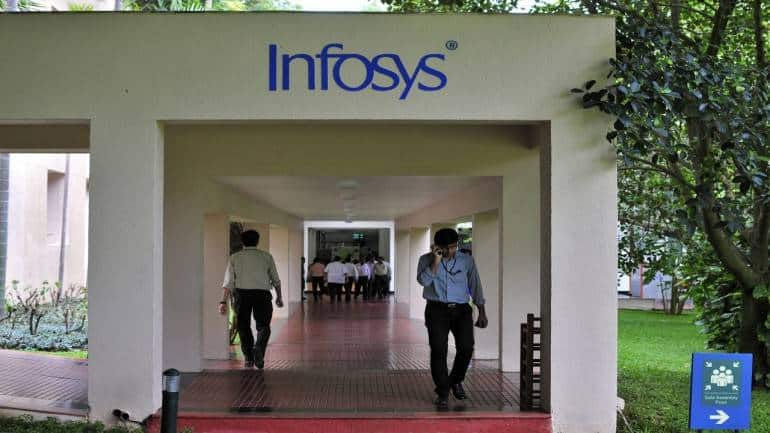 Infosys Will Double Canada Headcount To 4,000 By 2023 - Moneycontrol