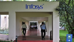 Infosys to consider share buyback on April 14
