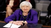 Joe Biden to name Janet Yellen to Treasury to lead US from sharp economic downturn