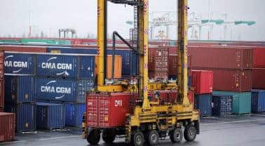 Prefer Gateway Distriparks, says Gaurang Shah