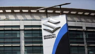 Maruti Q2 Result   Profit declines 65% to Rs 475 crore, revenue rises 10% Rs 20,539 crore