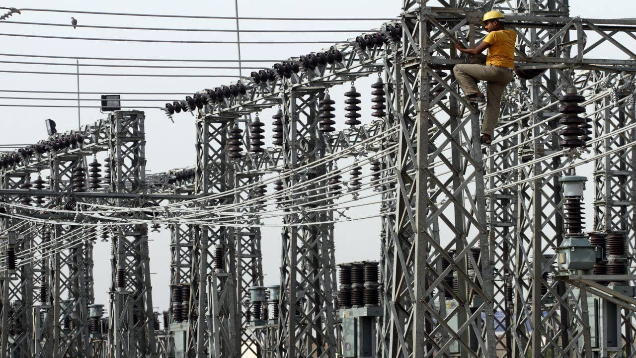 Power Grid: Valuation looks attractive