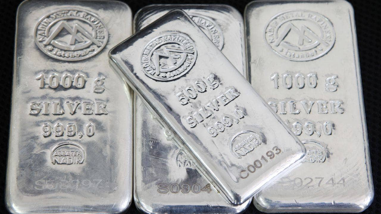Three reasons behind #silversqueeze in the global market and its impact on India
