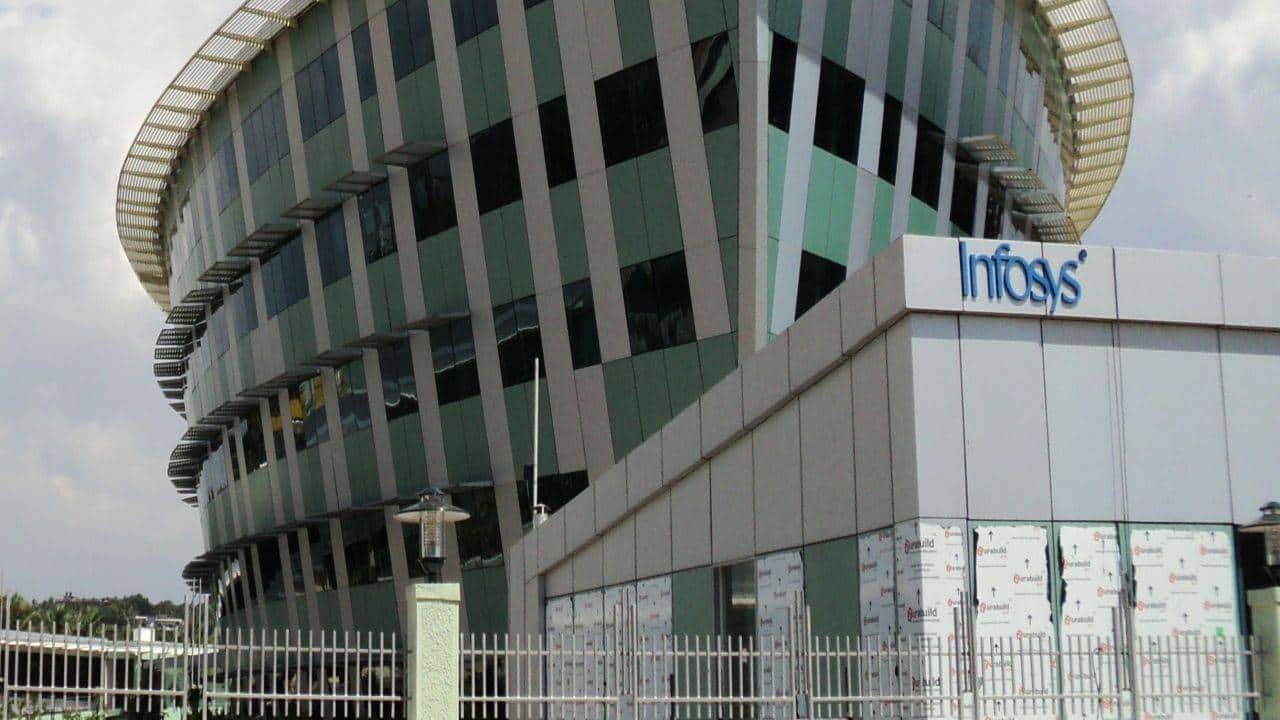 Infosys to cover COVID-19 vaccination cost for employees and immediate family