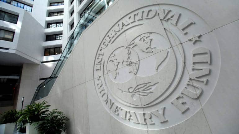IMF predicts V-shaped recovery in 2021