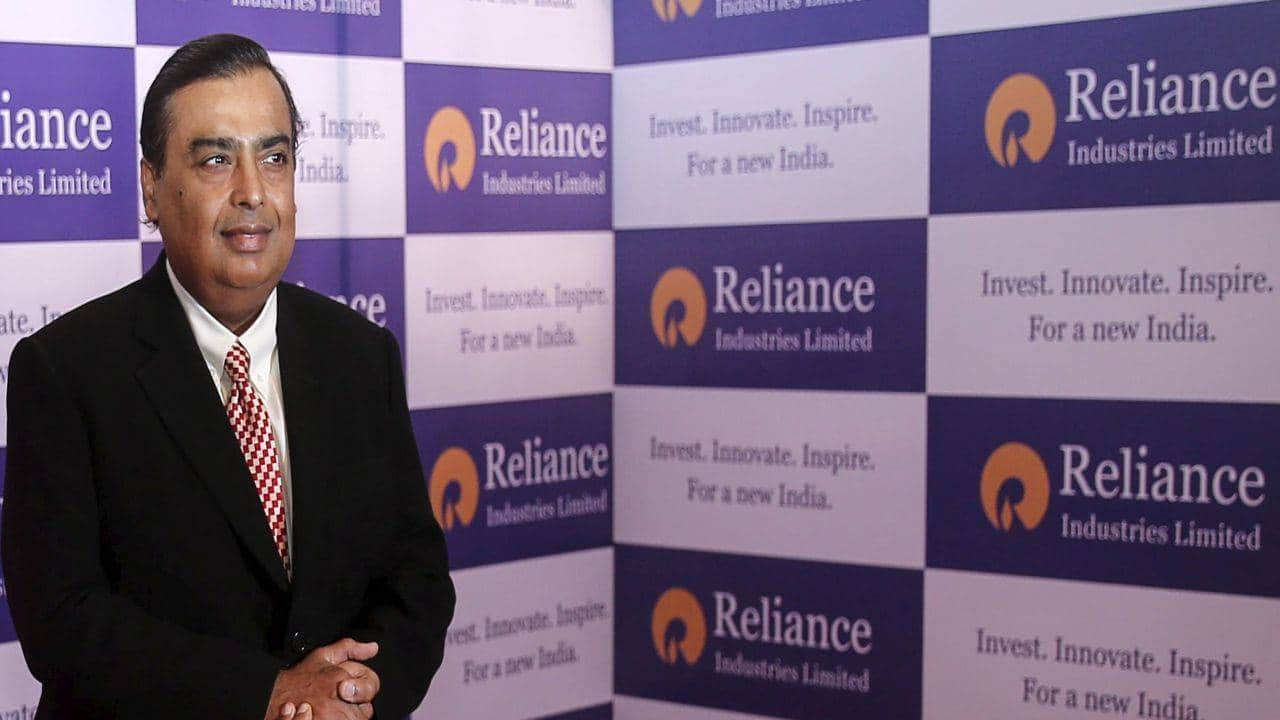 Reliance Share Price Reliance Stock Price Reliance Industries Ltd Stock Price Share Price Live Bse Nse Reliance Industries Ltd Bids Offers Buy Sell Reliance Industries Ltd News Tips F O Quotes Nse Bse Forecast