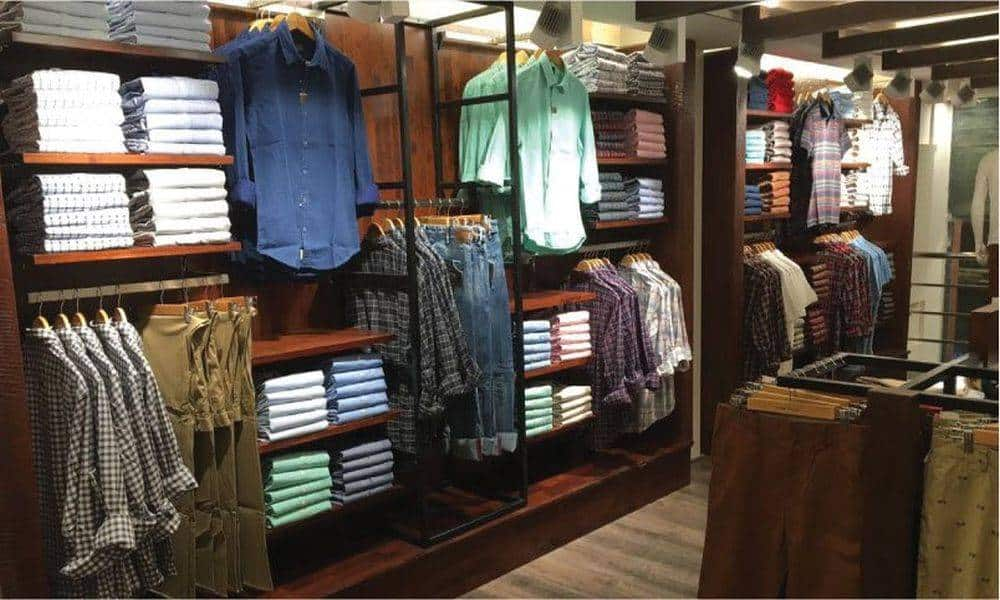 Why Reliance Mutual Fund is betting on this apparel company