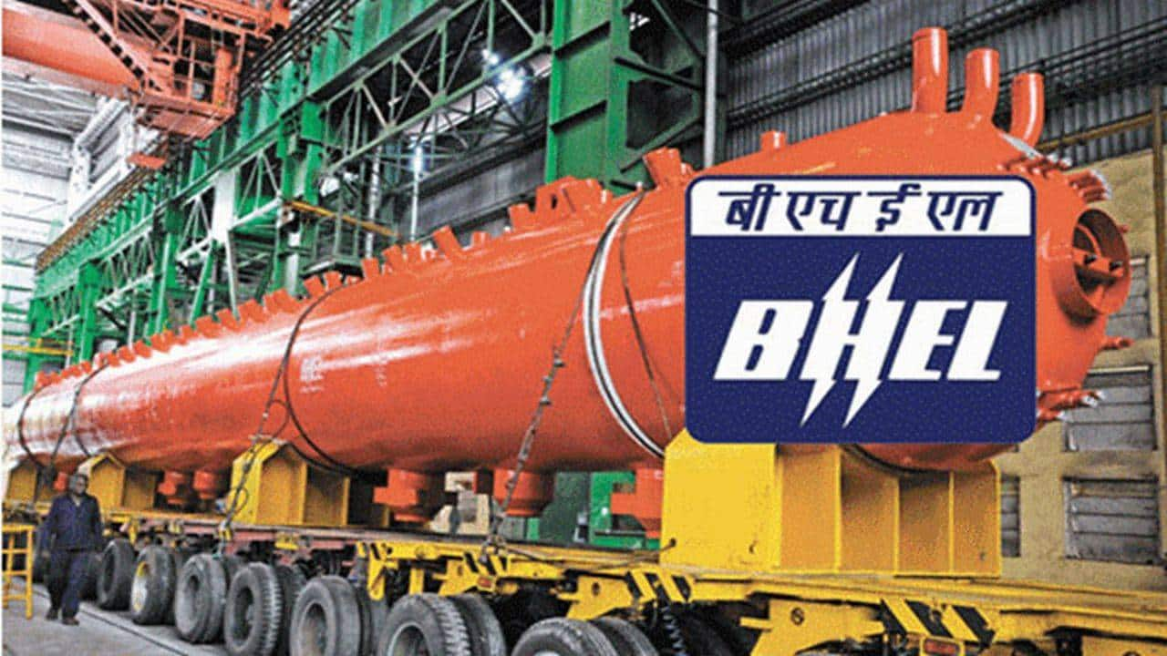 Moving Average Crossover signal suggests buying opportunity in BHEL