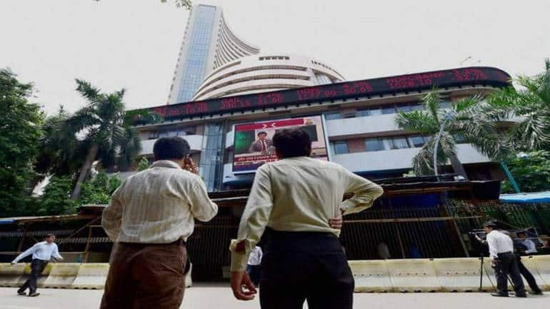 Closing Bell: Bloodbath on Dalal Street as Sensex falls 1,939 points, Nifty settles below 14,550