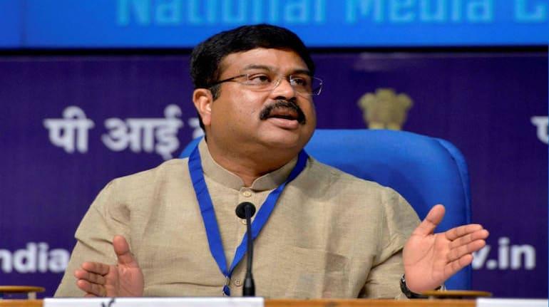 Union Petroleum Minister Dharmendra Pradhan (File Photo)