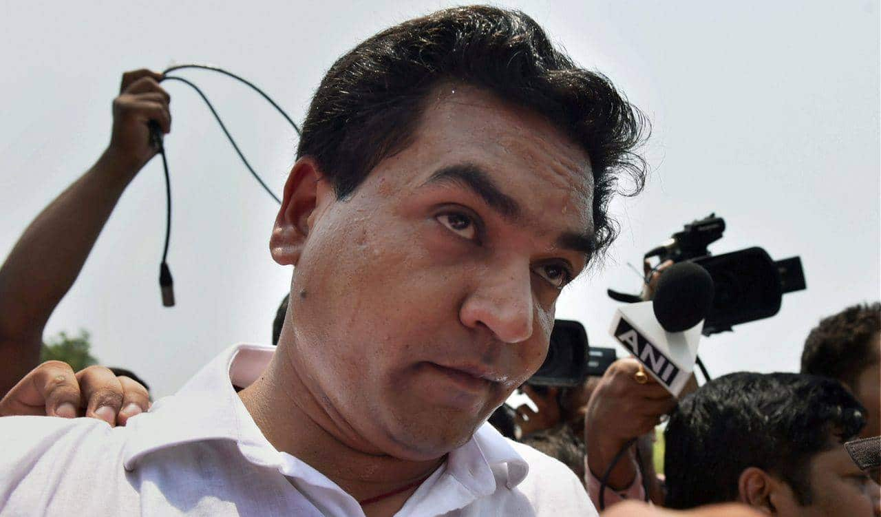 Those who support Yakub Memon are calling me terrorist: BJP's Kapil Mishra