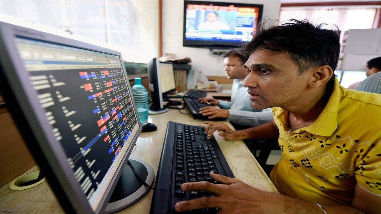 Market off record high: Analysts pick these top 10 stocks for 16-53% returns