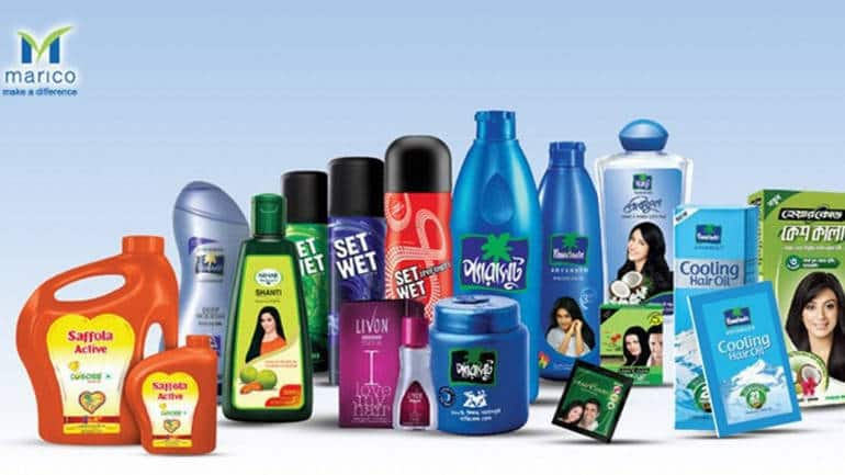 Marico: Outperformance likely to continue