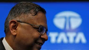 Foray into semiconductors just the latest in Chandrasekaran's plans for Tata