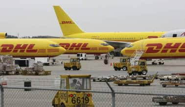 Here's why DHL Express' India MD has a more optimistic view of Indian economy than most economists
