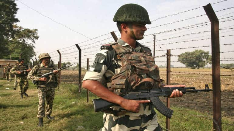 JCO Injured In J&K As Pakistani Forces Violate Ceasefire