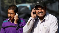 Spectrum auction: Government receives bids worth Rs 77,164 crore on Day 1