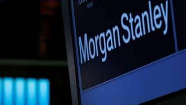 Morgan Stanley cuts Sensex target to 32,000 for year-end; 20 stocks figure on focus list